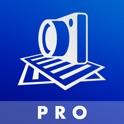 SharpScan Pro + OCR: сканер документов в PDF icon