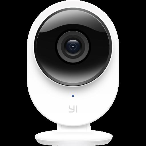 小蟻智能攝像機(YiSmart)