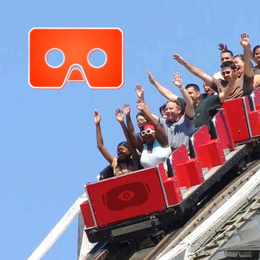 VR Roller Coaster Virtual Reality images