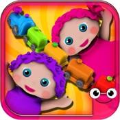 Preschool Educational Games for Kids-EduKidsRoom hacken
