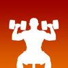 GymStreak Pro - Bodybuilding Tracker Icon