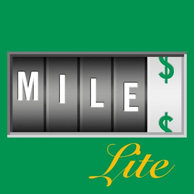 Milebug Lite  Mileage Log  Expenses For Taxes On The App Store