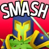 Smash Hero players