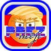 Prez Emoji Stickers – Donald Trump Edition