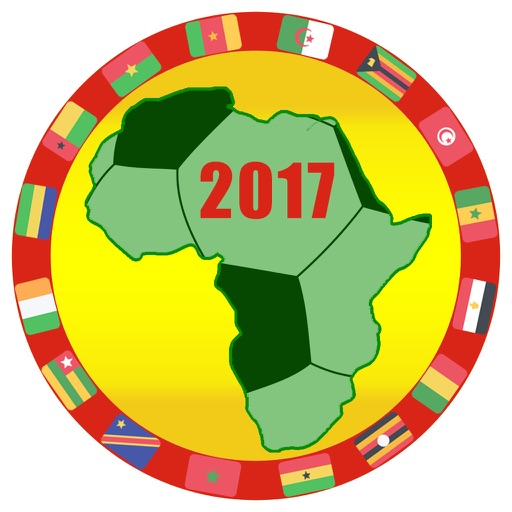Coupe Africa 2017