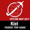 基尔 旅遊指南+離線地圖