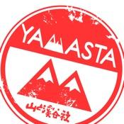 ヤマスタ 登山・ハイキング・アウトドア・山のスタンプラリーYAMASTA