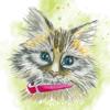 Watercolor Animals - Sticker Pack Wiki