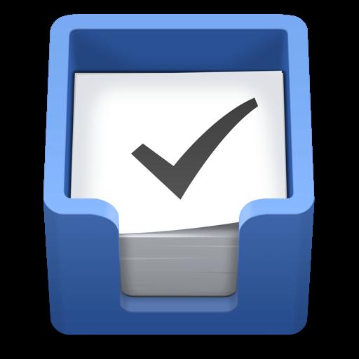 GTD任务管理软件 Things for Mac