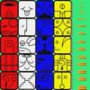 MayaScheduleカレンダー