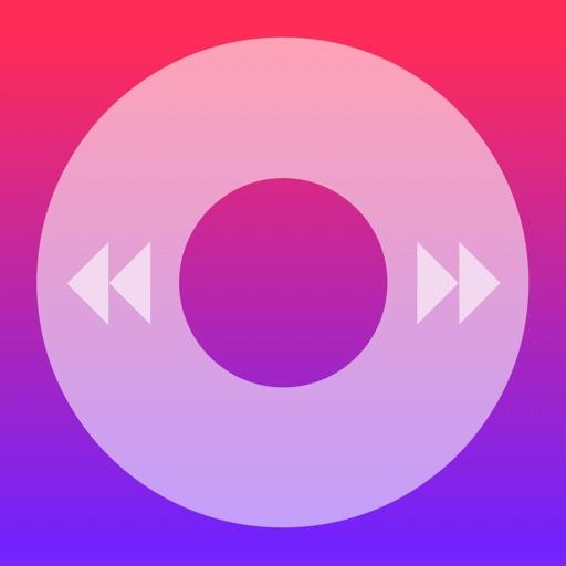 怀旧播放器:TunesFlow – Sleek Music Player with Equalizer
