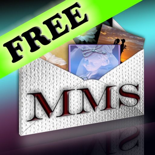 iSmartMMS free (original and greetings cards)