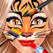 Face Paint Party Salon - Girls Makeup & Kids Games