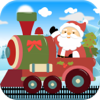 Christmas Train Builder Express Games for Toddlers