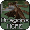 Dragons Add-On for Minecraft PE: MCPE