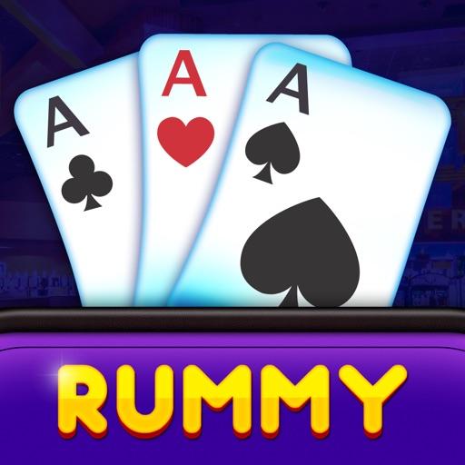 Rummy - Gin Rummy iOS App