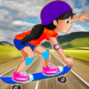 A Skate Racing : New Adventure in the Road App