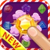 Diamonds gems magic match 3 - New matching game