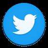 Twitter 앱 아이콘 이미지