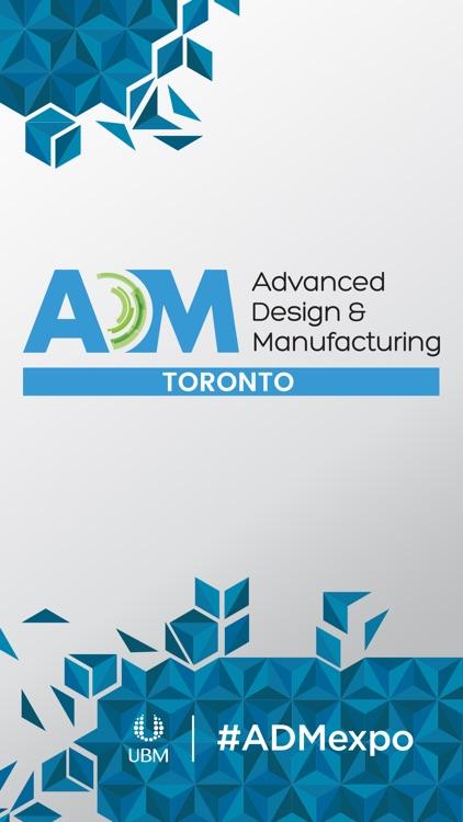 ADM Toronto 2017 by UBM LLC
