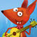 Little Fox Music Box  - Sing along fun for kids
