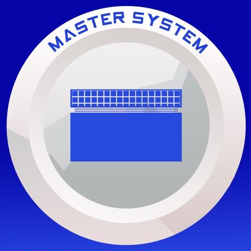 Retro Collector for Sega Master System iOS App