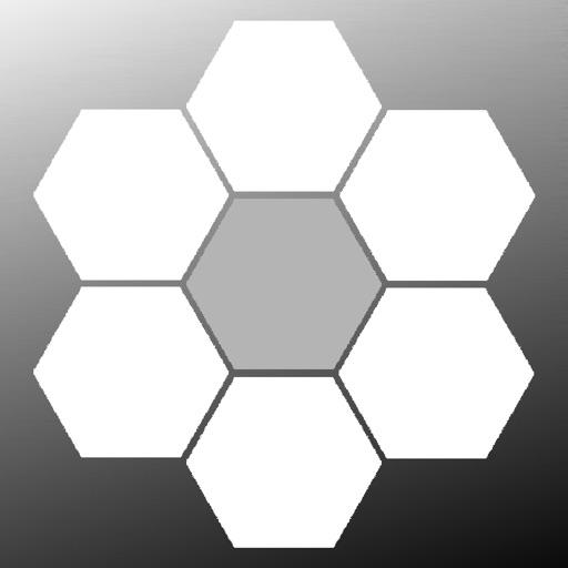 NeighborHexagon iOS App