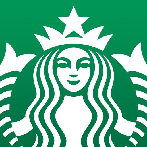 Starbucks App Ranking & Review