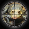 Alligator Attacking Simulation Pro - Swampy Water level•