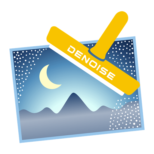 iFoto Denoise - Photo/Image Noise Reduction
