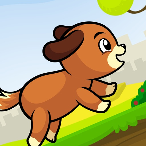 Super Puppy - Pound Puppies Version iOS App