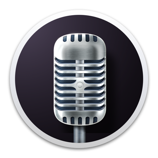 Pro Microphone - Song Record Plus Mac OS X