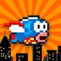 Splashy Fish - Adventure of Flappy Tiny Bird Fish icon