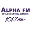 Alpha FM | Estilo em sintonia com você