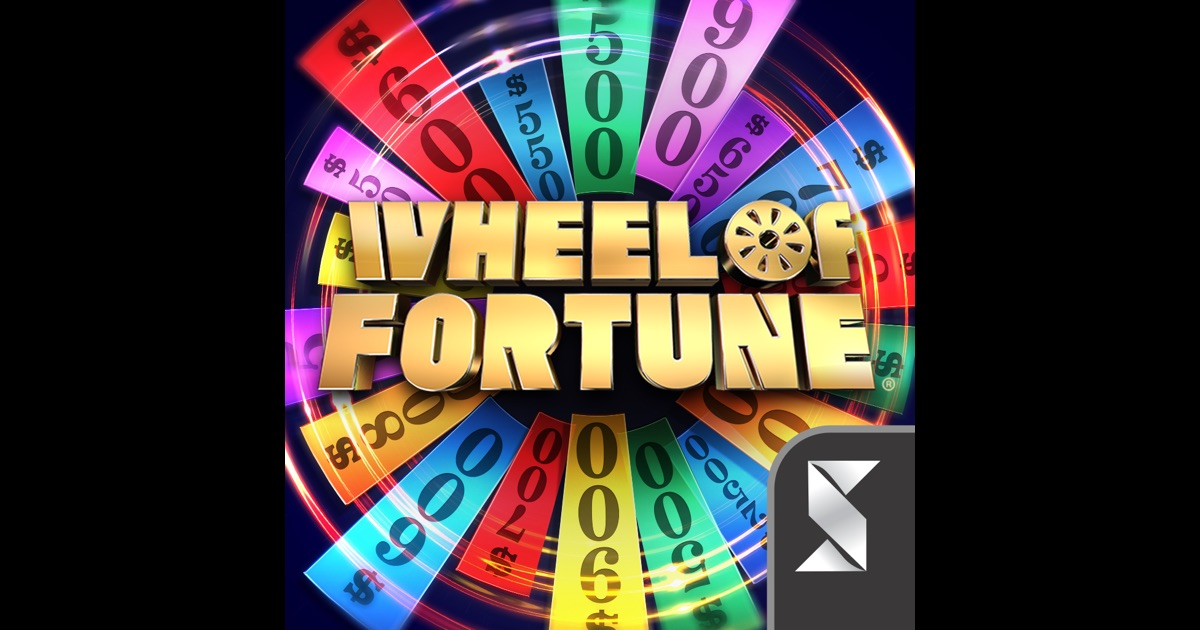 wheel of fortune free game