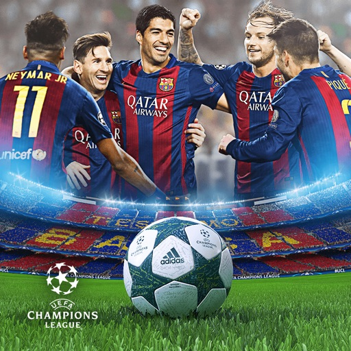 PES 2017 -PRO EVOLUTION SOCCER... app for ipad