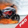 A Bike Steel Xtreme PRO : A Moto Test Wiki