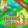 Nazar Hidayat - Best Guide & Tips for Farm Heroes Super Saga artwork