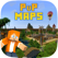PvP MAPS ADDONS FOR MINECRAFT PE POCKET EDITION !