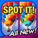 What's the Difference? - Spot the Hidden Objects icon
