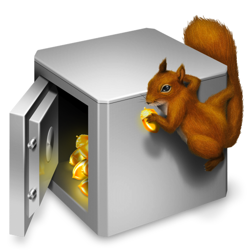 Squirrel for Mac