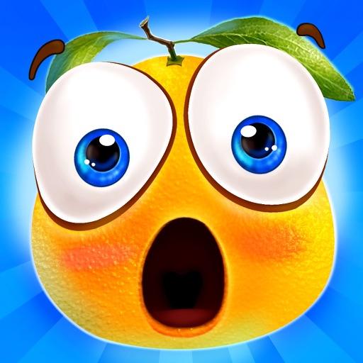 重力橙子2