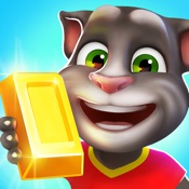 Talking Tom Gold Run Fun amp Endless Running Game hacken
