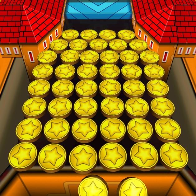 Coin dozer online spelen gratis