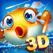 3D捕鱼合集-猎鱼人最爱的经典欢乐捕鱼游戏