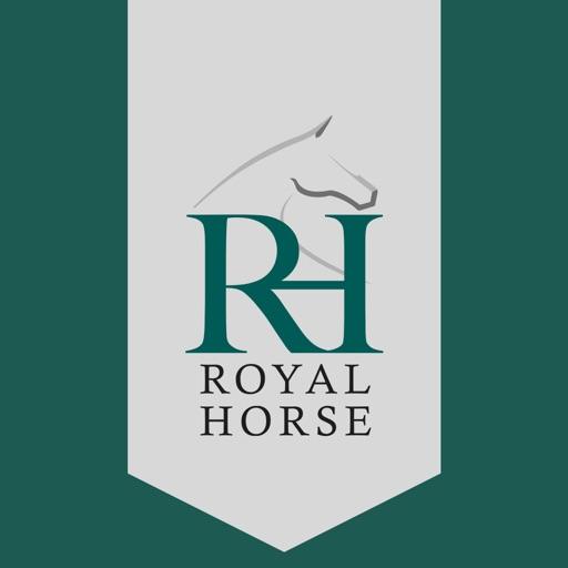 Royal Horse - Calcul de ration cheval images