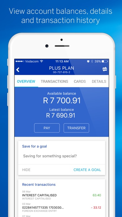 Standard Bank Mobile Banking App Download. gigas Airport MAGNET thumb Teledyne cologne paese ultimate