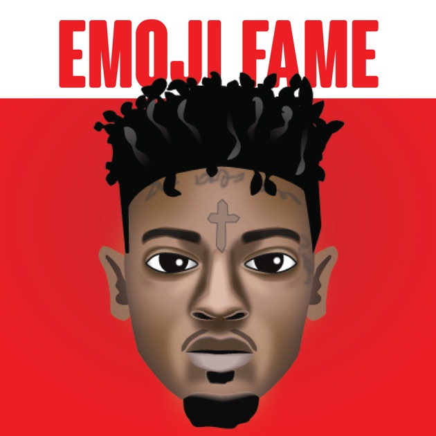 21 savage by emoji fame on the app store - 21 savage iphone wallpaper ...