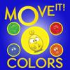 MoveIt! Colors App