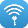WiFi钥匙-万能密码免费连接Wi-Fi热点